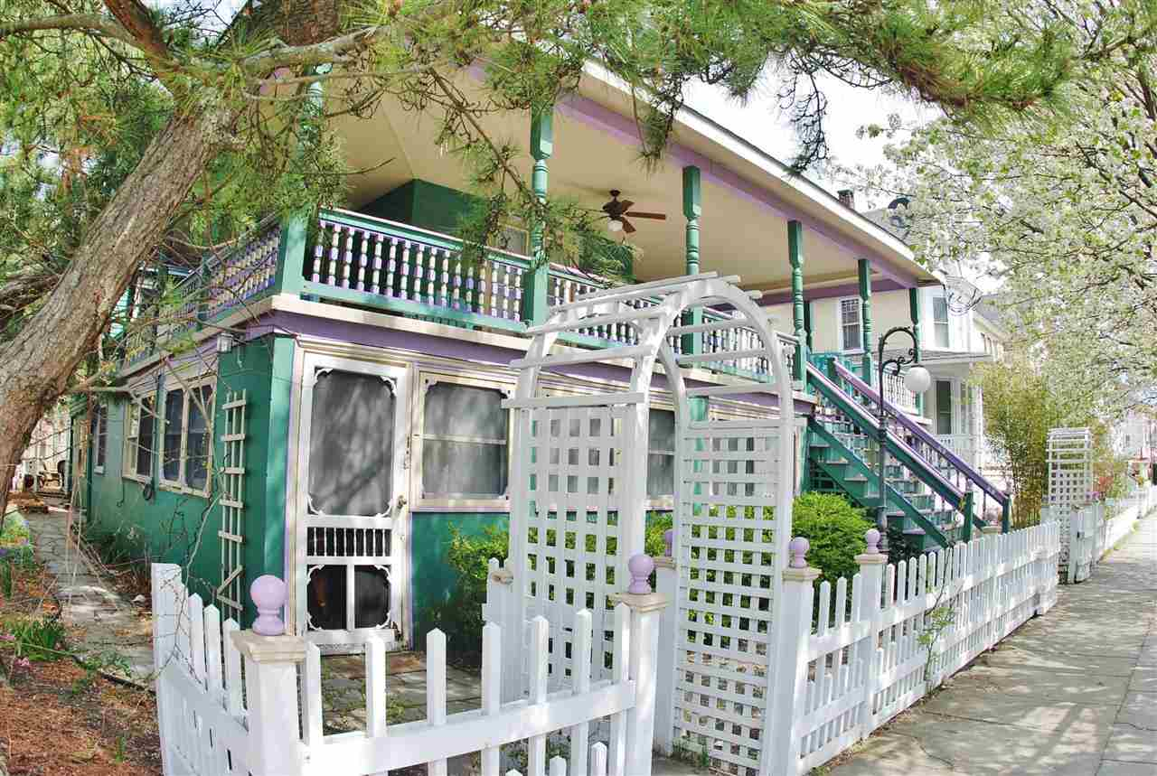 Ocean City NJ Property Short Sale